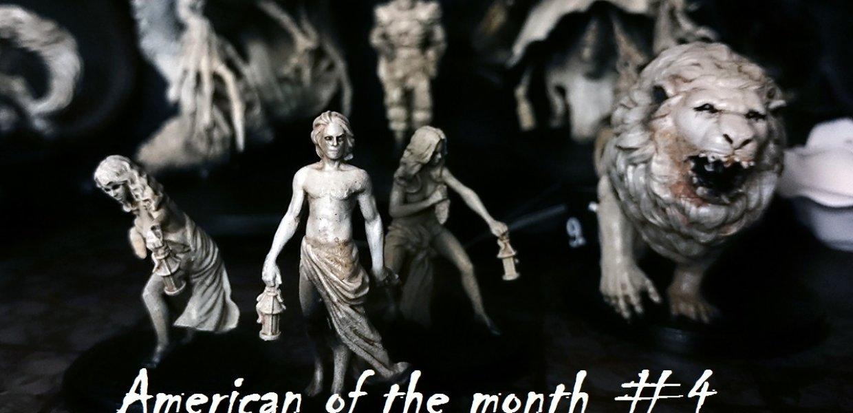 Kingdom Death Monster: ex profundis