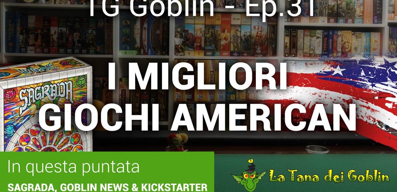 Tg Goblin episodio 31