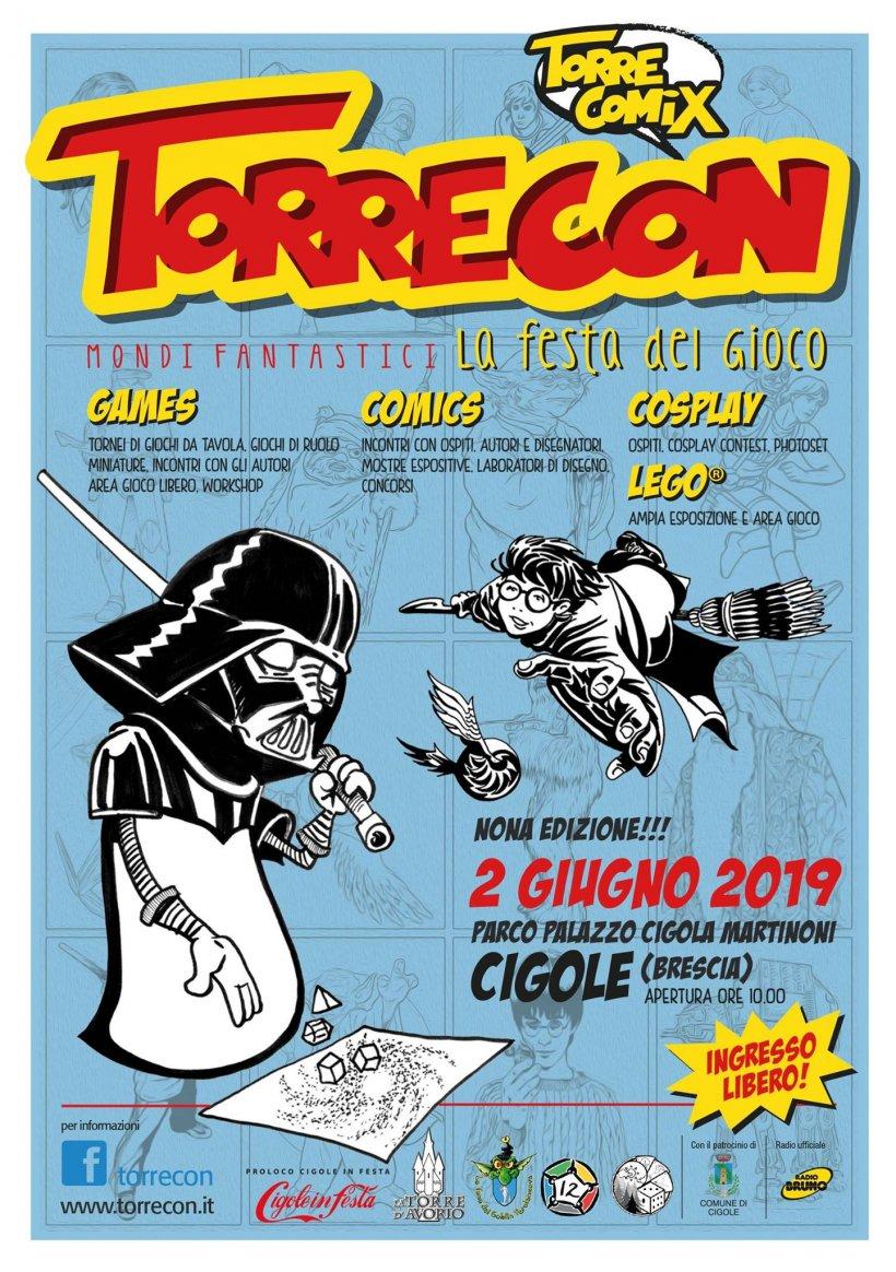 TorreCon 2019