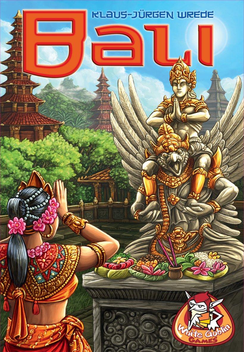 Bali copertina