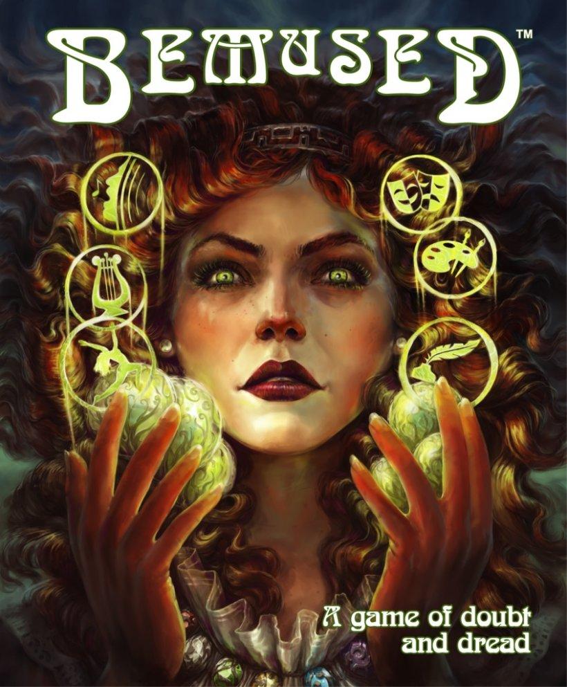 Bemused: copertina