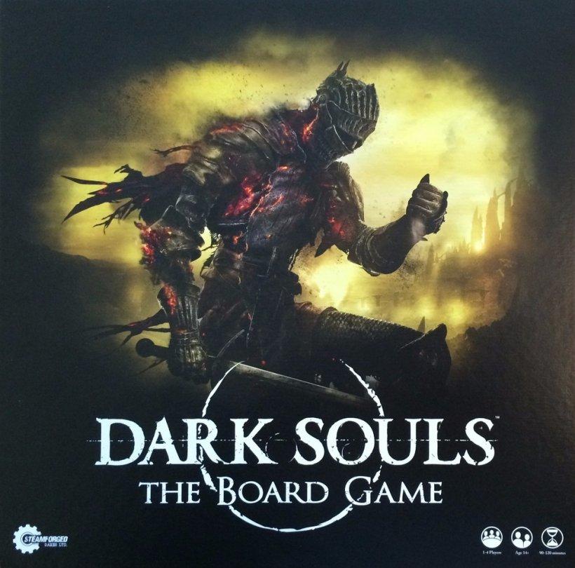 Recensione Dark Souls Il Videogioco Da Tavolo La Tana