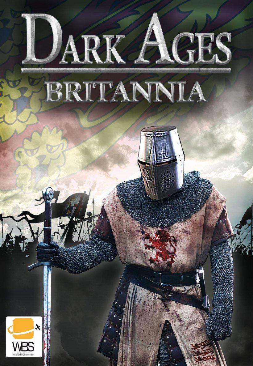 dark age britannia cover