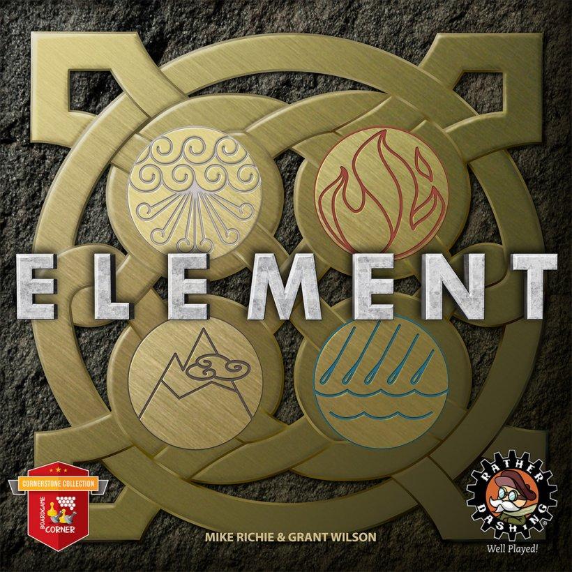 Element: copertina