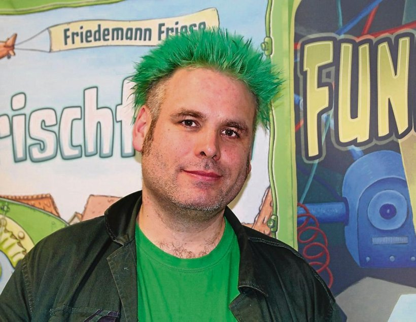 Friedemann Friese