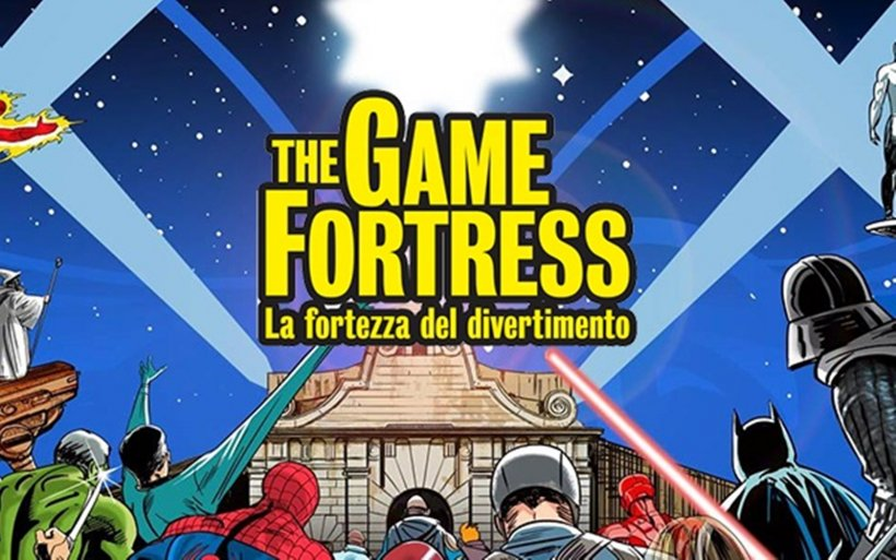 Game Fortress: manifesto