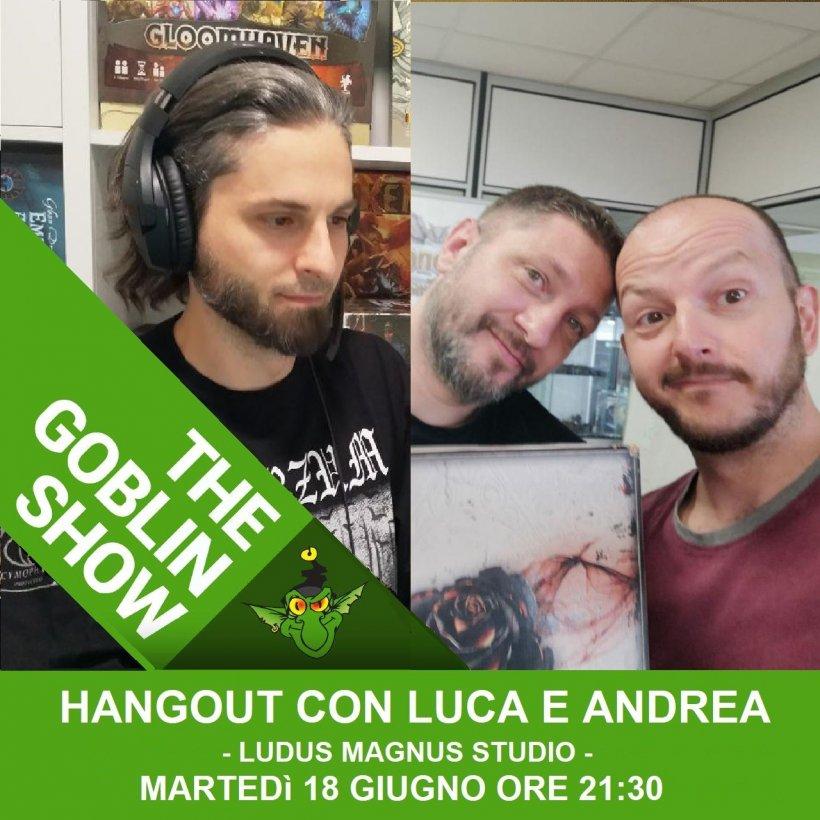 The Goblin Show: Ludus Magnus Studio