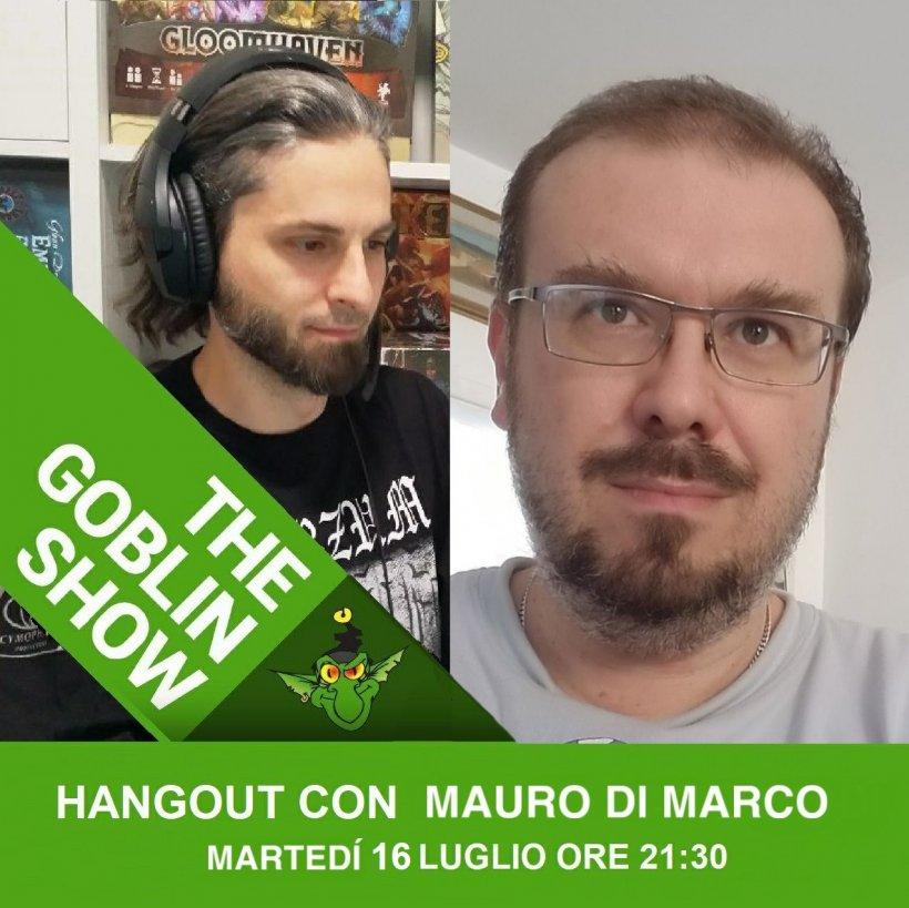 The Goblin Show: Mauro Di Marco