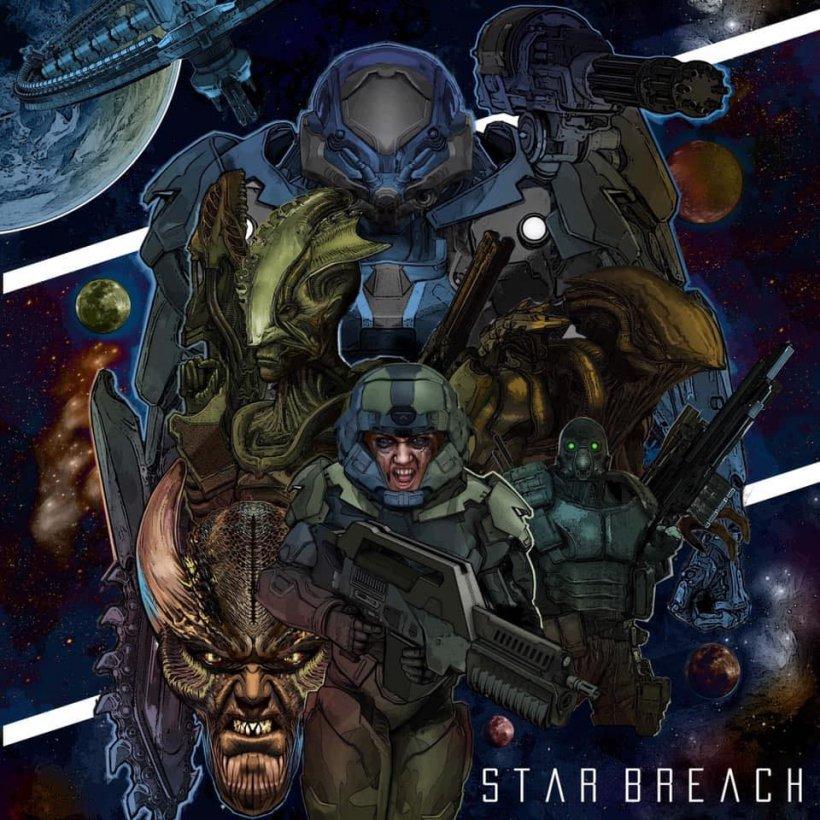 Star Breach