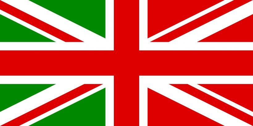 Bandiera anglo-italiana
