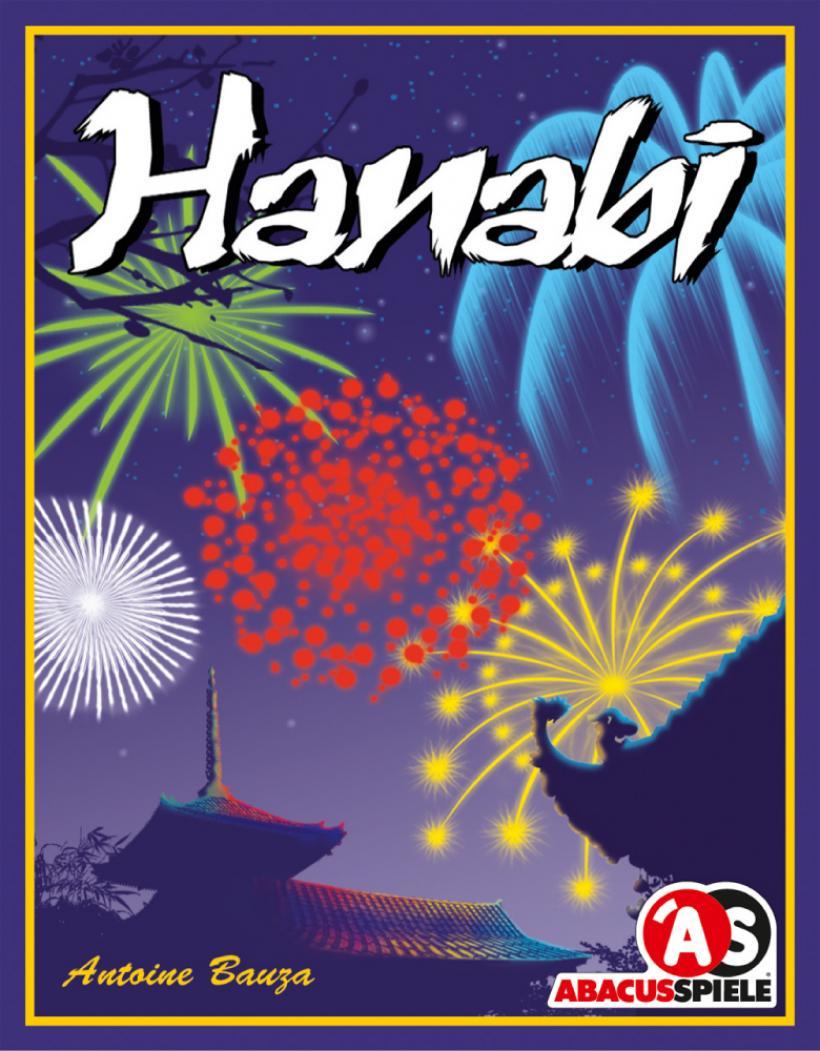 Copertina scatola Hanabi