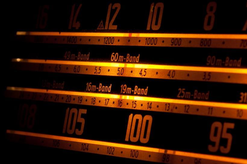 Frequenze radio