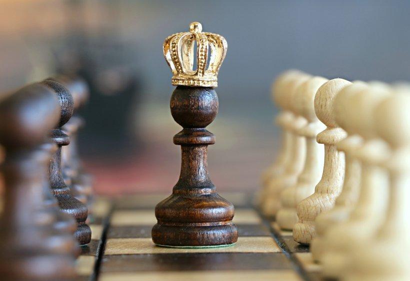 Un gioco di strategia