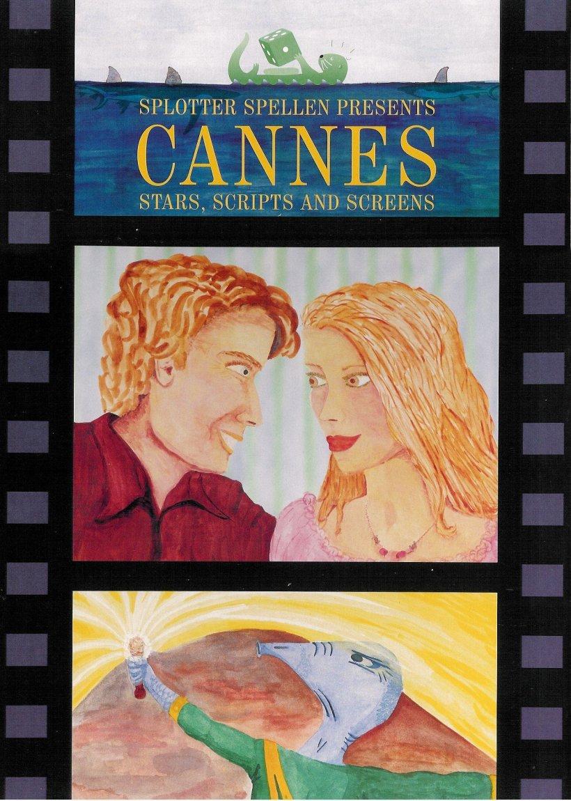 Cannes: copertina