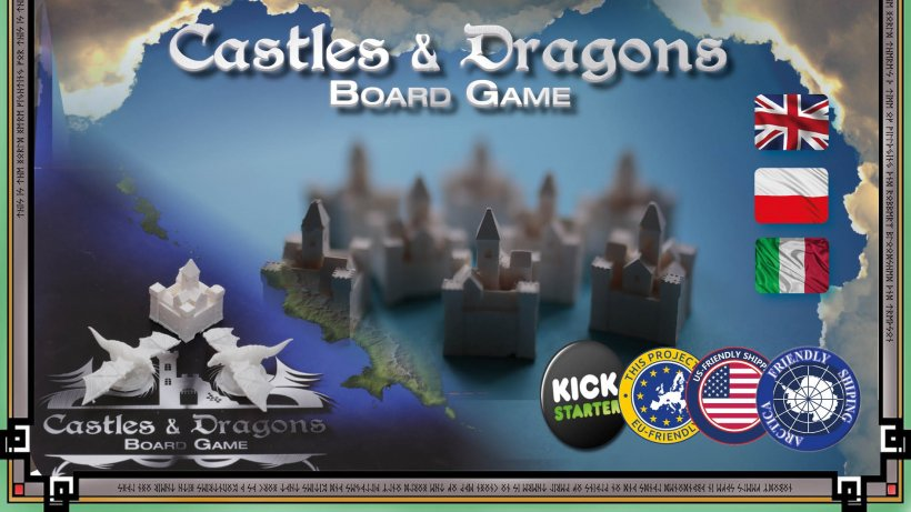 Castles & Dragons