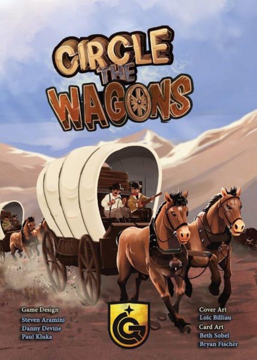 Circle the Vagon