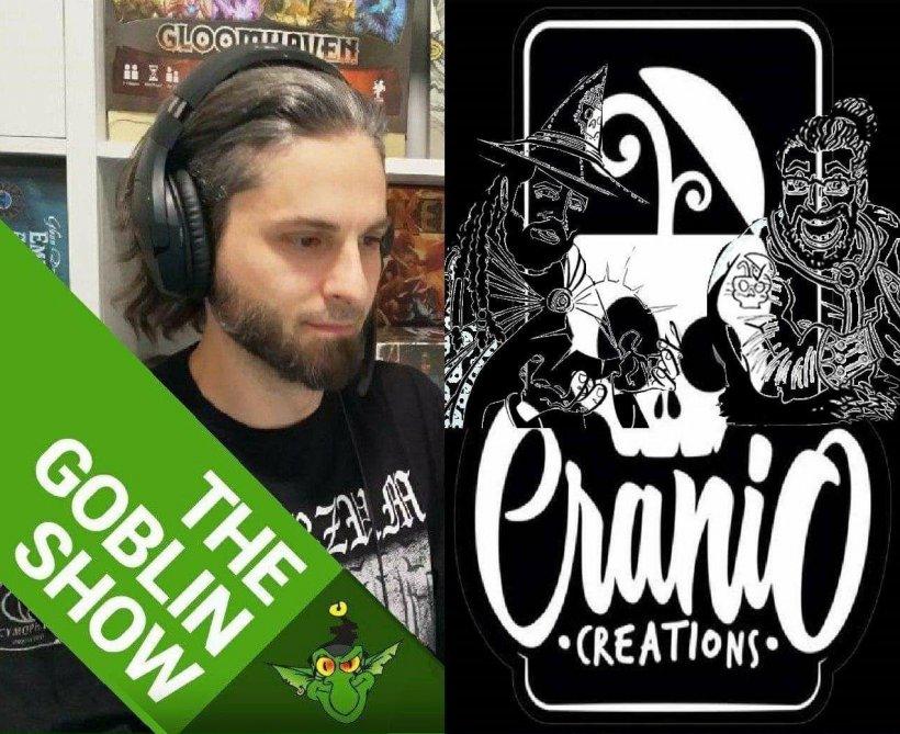Cranio Creations al Goblin Show