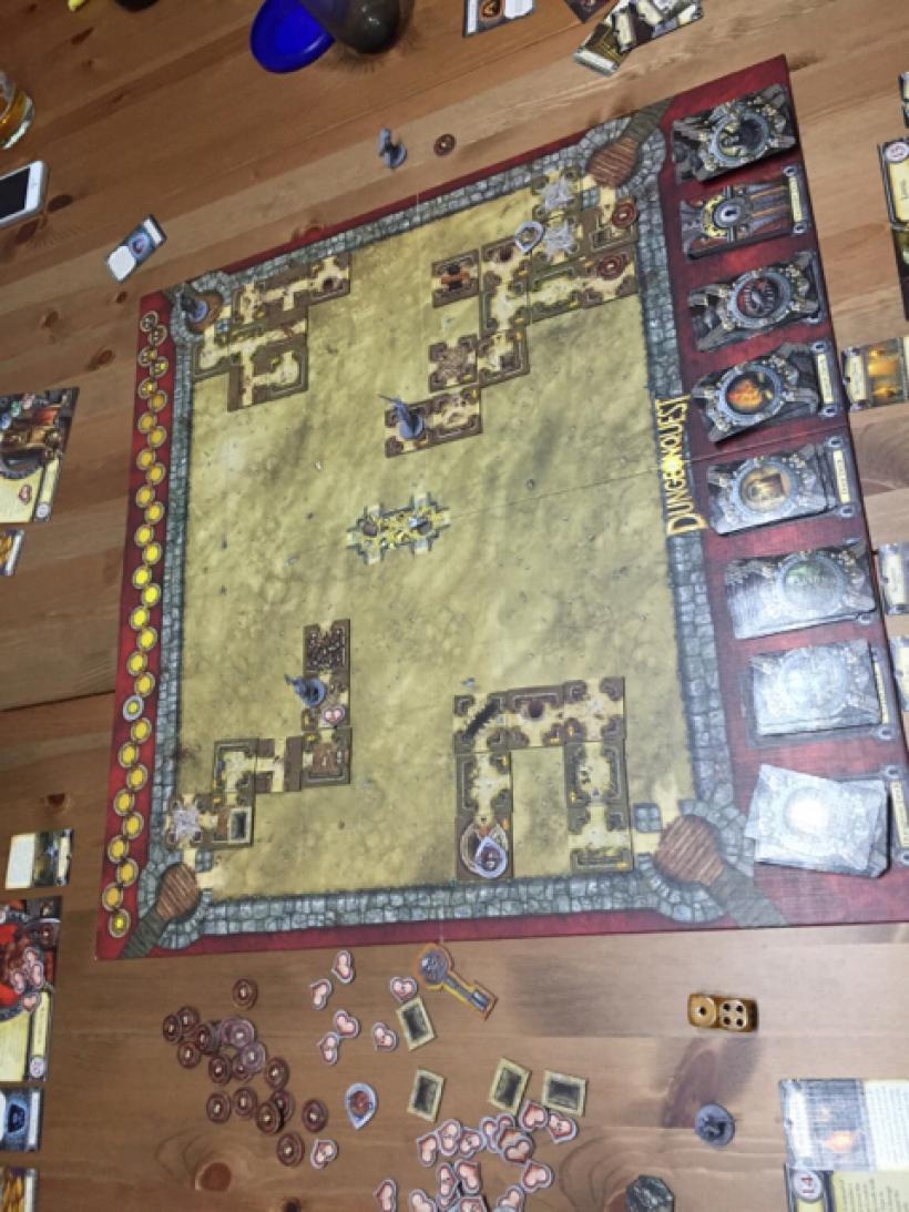 Dungeonquest