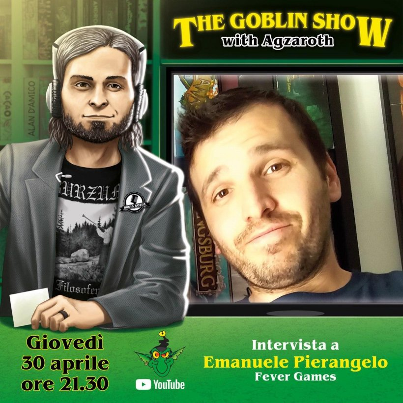 The Goblin Show: Fever Games