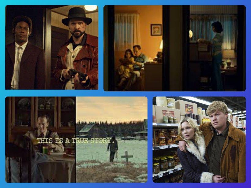 Fargo stagione 2