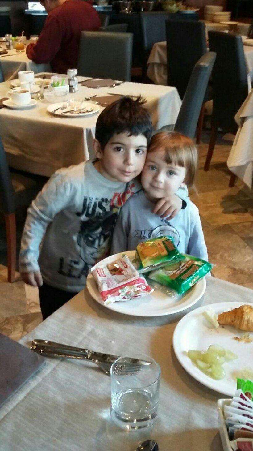 Enrico e Benedetta