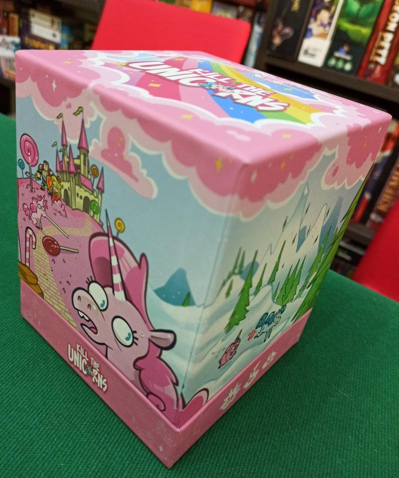 La scatola più bella di sempre