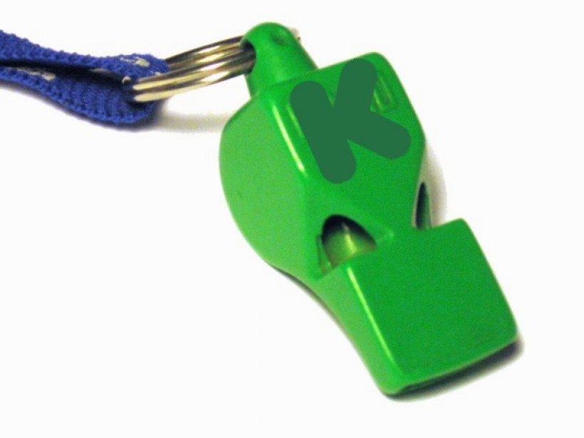 Ks-Whistle