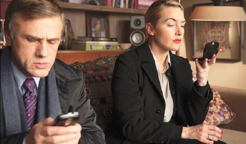 I coniugi Cowan, nel film Carnage di Roman Polanski.