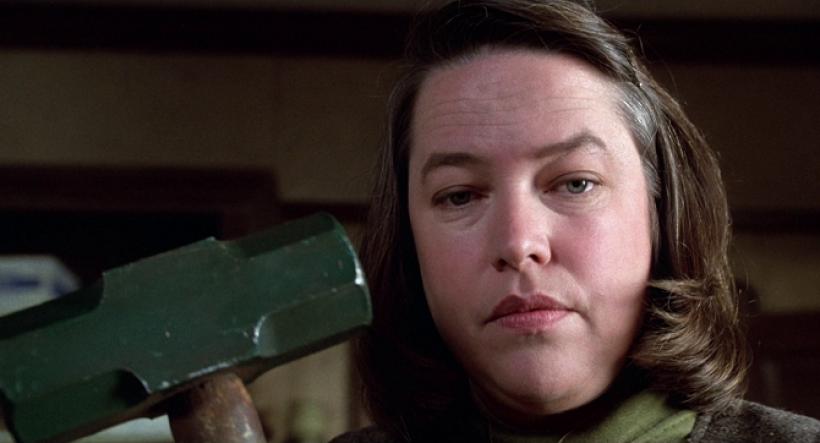 L'inquietante Annie, in Misery non deve morire.
