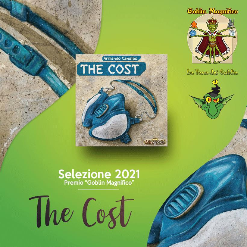 The Cost Magnifico 2021
