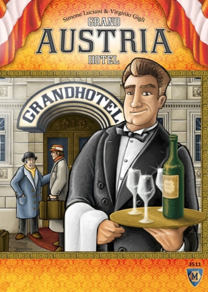 grand austria hotel copertina