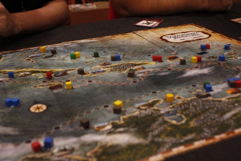 Extraordinary Adventures: Pirates