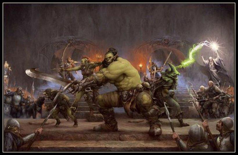 Orc Quest