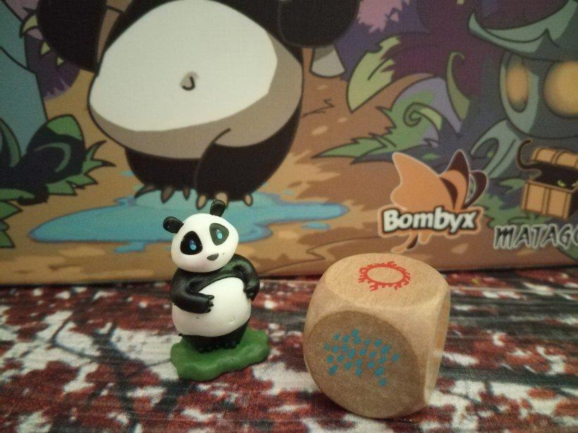 Il panda ci aveva avvisati