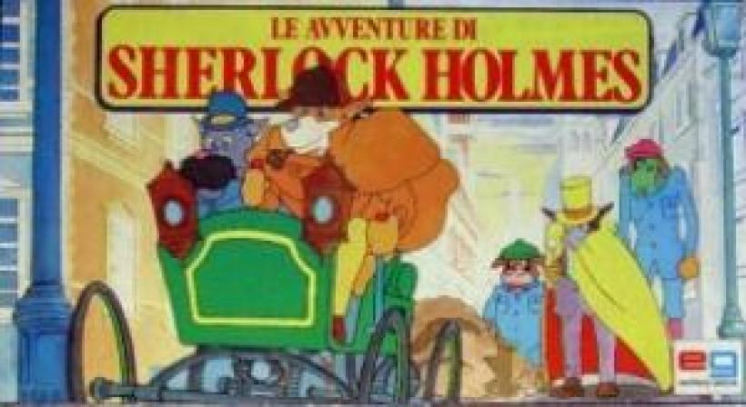 Recensione le avventure di sherlock holmes la tana dei goblin - Sherlock holmes gioco da tavolo ...