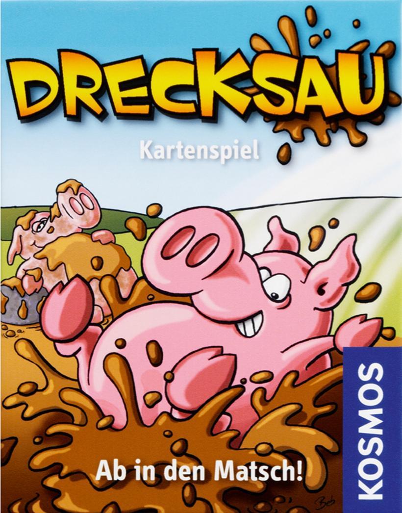drecksau copertina
