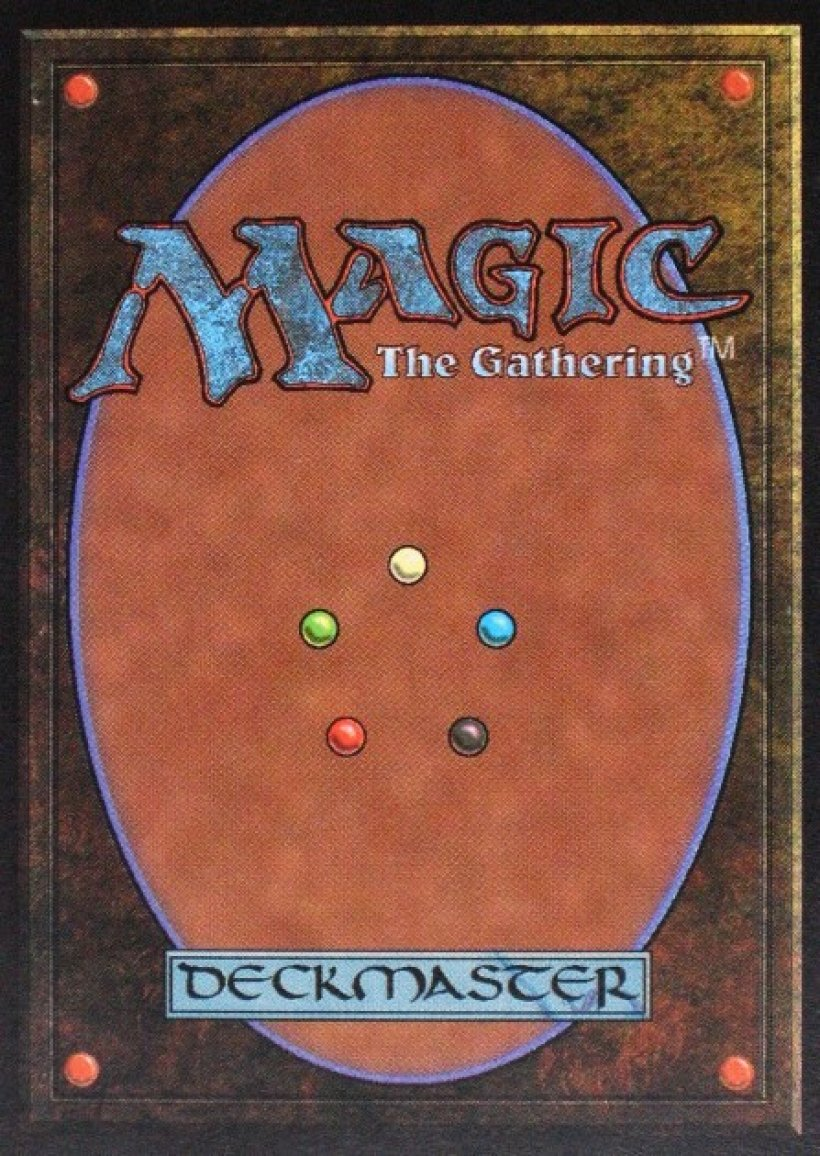 Magic: the Gathering, il gioco di carte di Richard Garfield