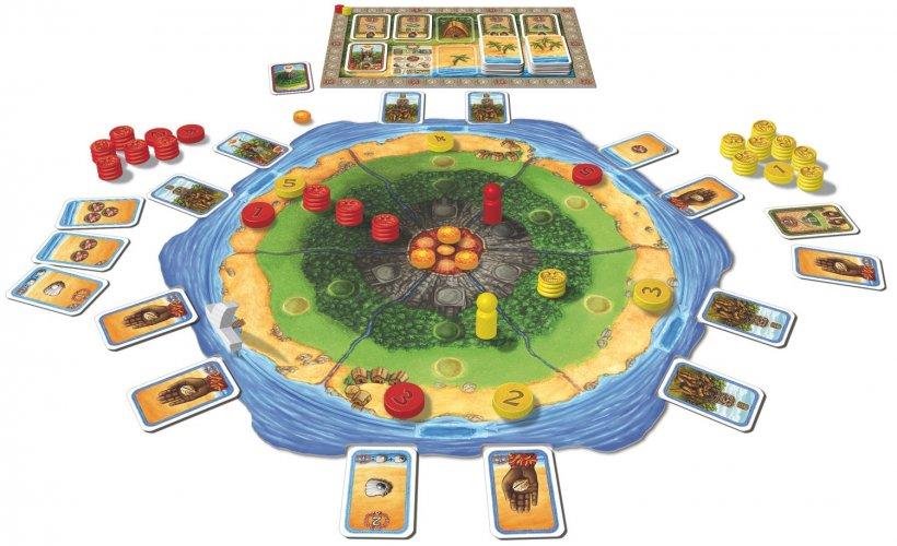 Stromboli: gioco completo