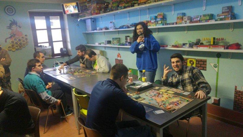 Momenti di gioco - Tana dei Goblin di Moretta
