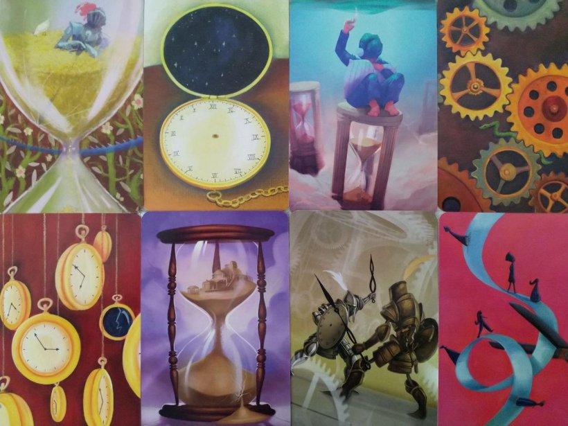 Tempo e carte