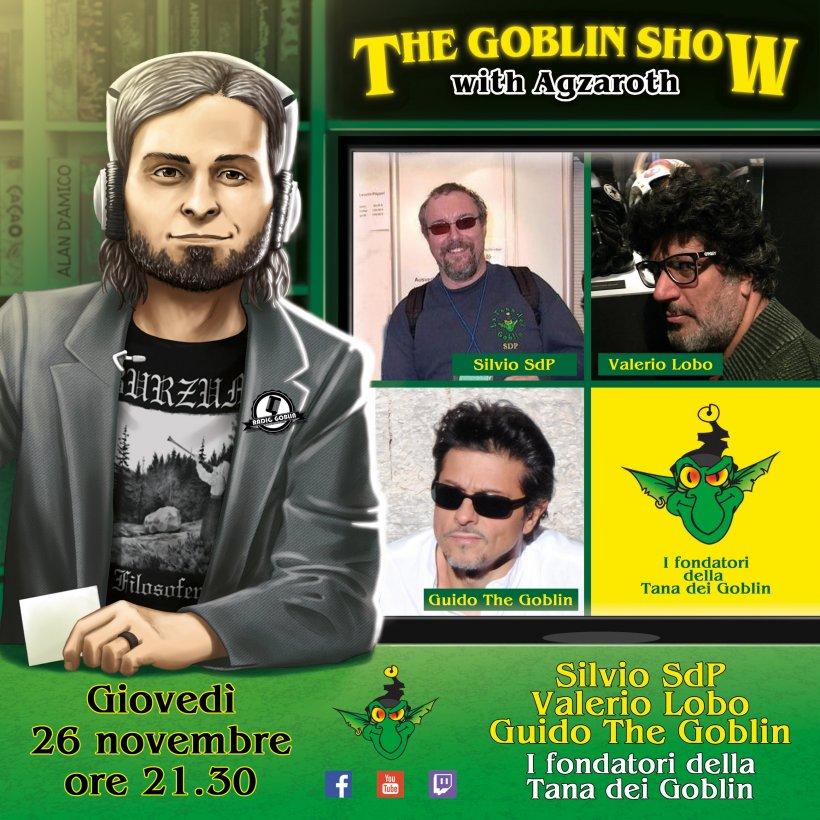 The Goblin Show: i padri fondatori