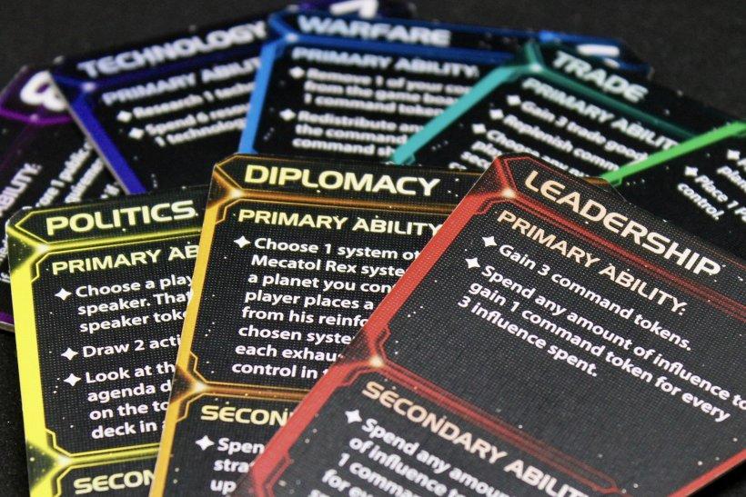 carte Strategia