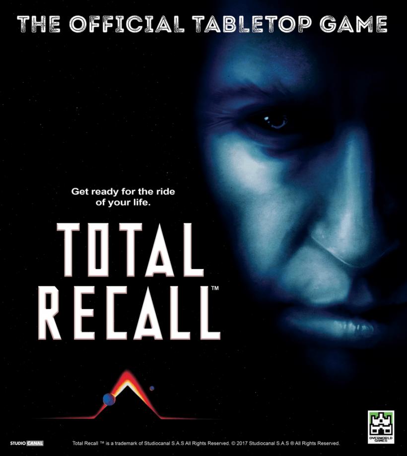 Total Recall (Atto di forza)