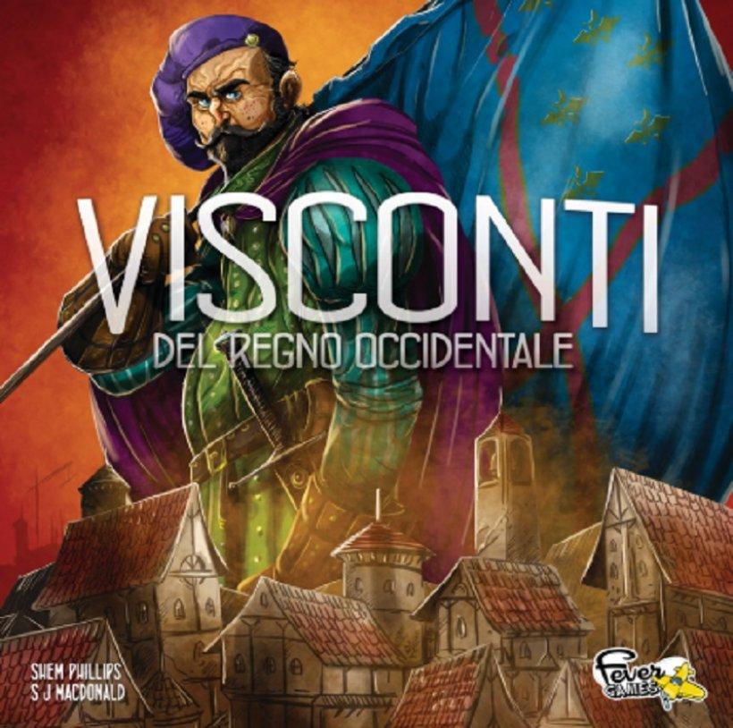 Visconti del regno occidentale Tana