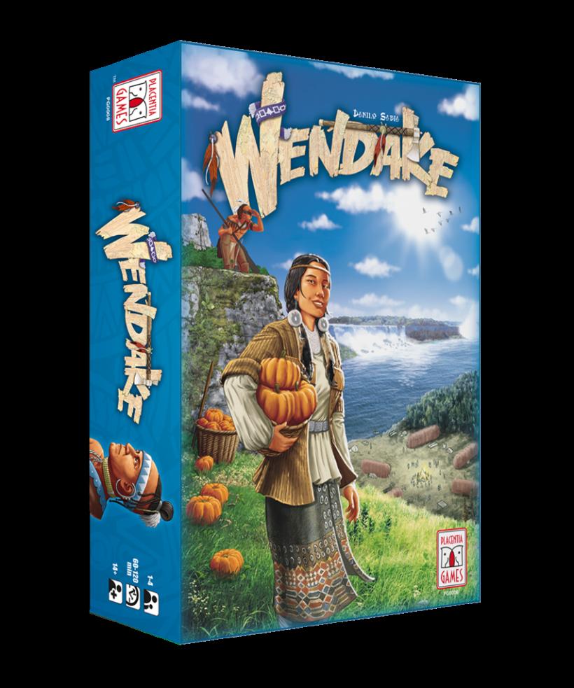 Wendake