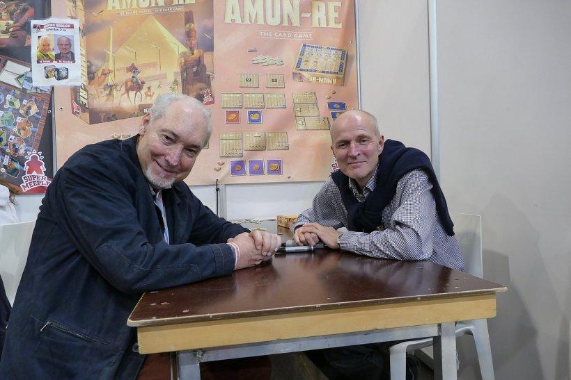 Wolfgang Kramer e Michael Kiesling