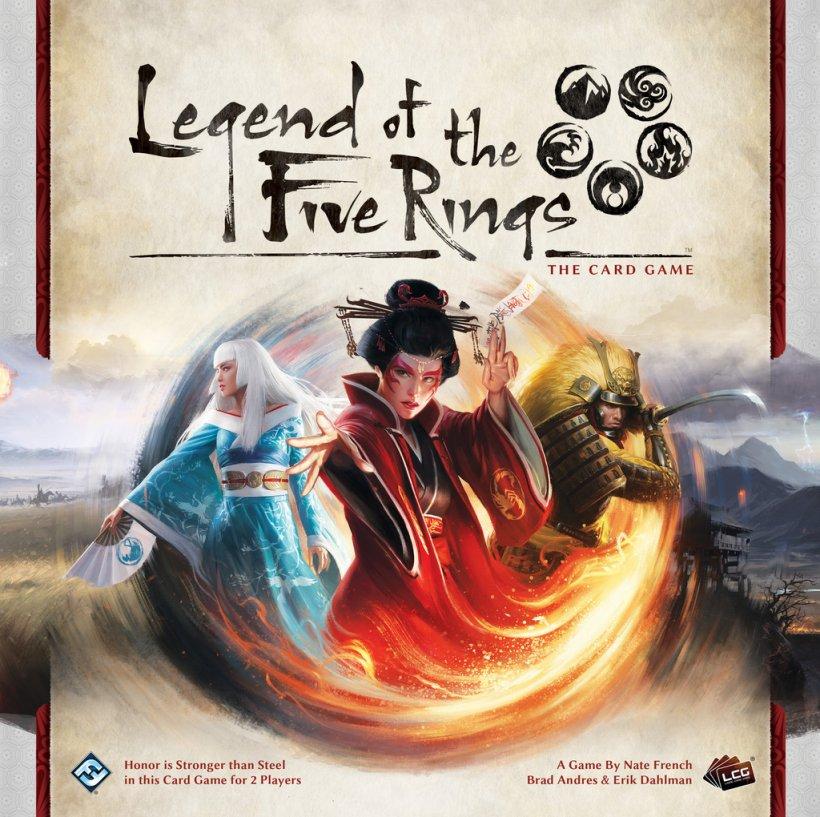 Recensione la leggenda dei cinque anelli il gioco di - La battaglia dei cinque eserciti gioco da tavolo ...