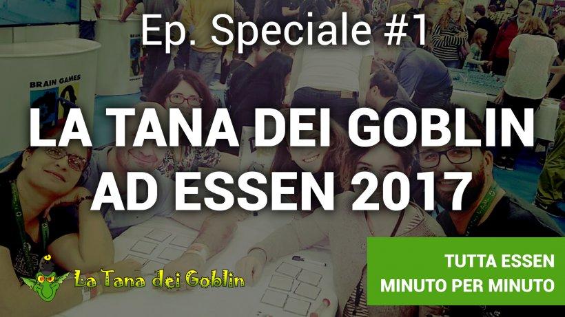 Tg Goblin: episodio speciale