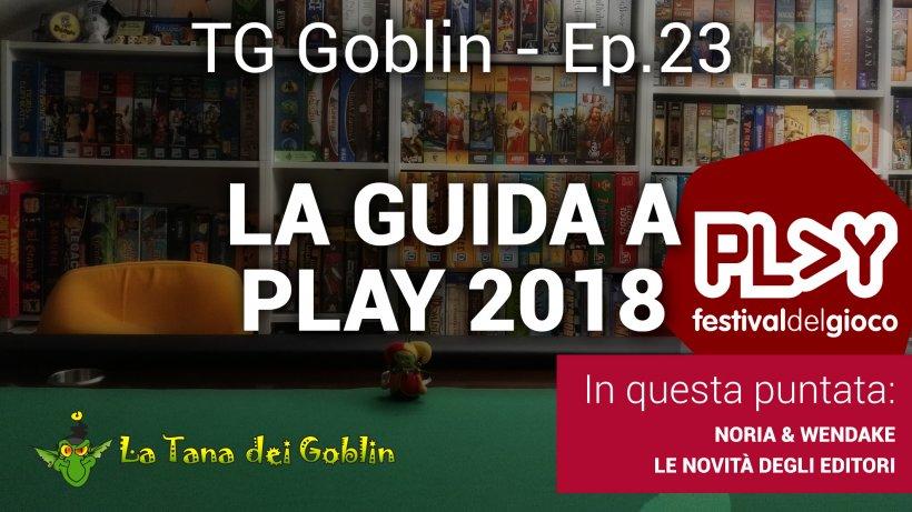 TG Goblin episodio 23