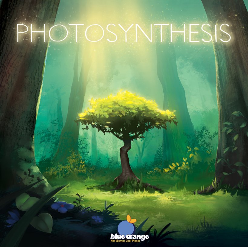Photosynthesis: copertina